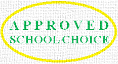 approved school choice programs