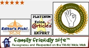 A+ Resource - Certificate, Platinum Expert Author Certificate on Awarded Articles 2005 - 2013