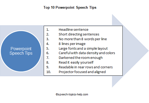 easy ppt tips